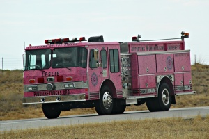 PinkFireTrucks