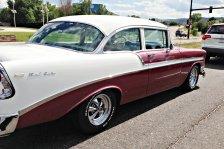 1956 Bel Air, Golden