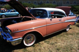 1957 Chevy Lincoln City