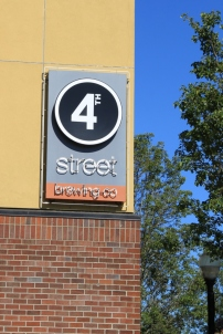4th Street Brewing