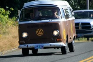 Astoria Bus