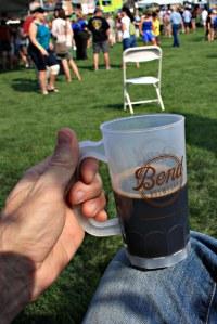BeerfestPour