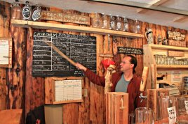 Beer Ordering Lesson