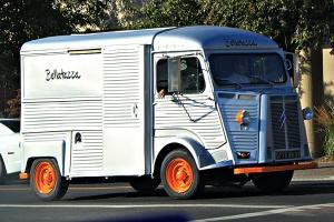 September 6, 2012 - Bellatazza Coffee Truck