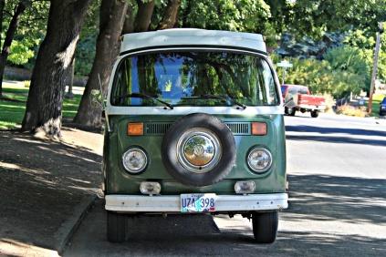 Bend Oregon Bus