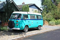 Bend Bus 14