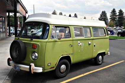 Bend Bus 19