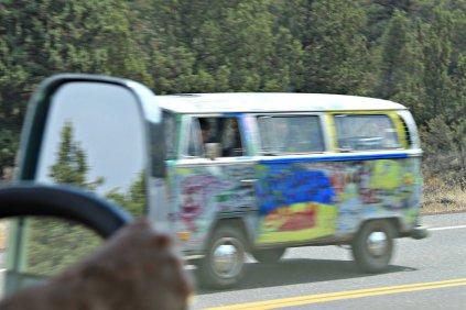 Bend Bus 2