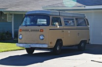 Bend Bus 22