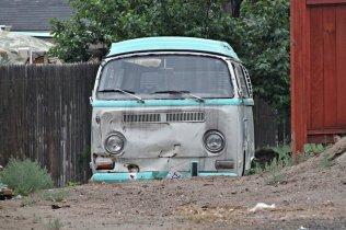 Bend Bus 6