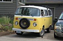 Bend Bus 9