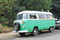 Boulder Bus 8