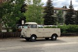 Breckenridge Single Cab