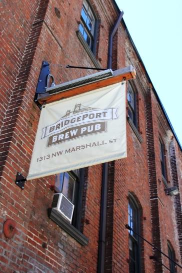 Bridgeport Brew Pub
