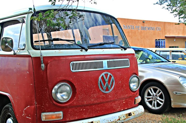 September 1, 2013 - Bus and Brewery