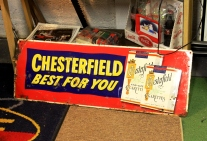 Chesterfield - Best For You