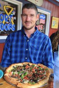 ChrisWoody'sPizza