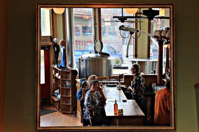 August 27, 2013 - Colorado Boy Brewery