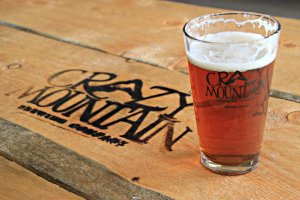 CrazyMountainRedAle