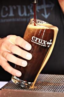 Crux Nitro Pour
