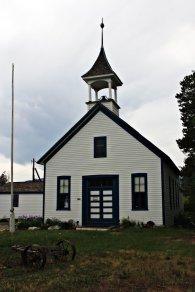 Dillon Summit Historical Museum