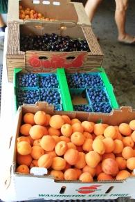 Fruit Loop Fruit Stand