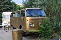Golden, Colorado Bus 3