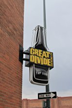 Great Divide Tap Room