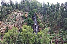 Idaho Springs Falls