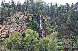 Idaho Springs Falls