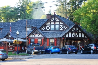 Bigfork Inn