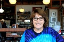 Karen at Podnah's Pit BBQ