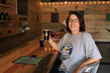 Karen at Wild Woods