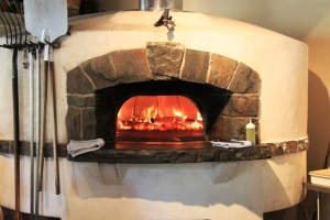 August 17, 2012 - Kens Artisan Pizza Oven