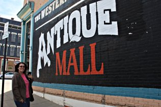 Leadville Antique Mall