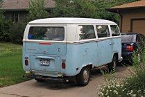 Loveland Bus 1