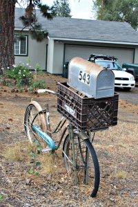 August 12, 2013 - Unique Mailbox
