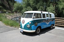 Minturn, Colorado Splitty