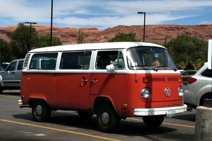 Moab Bus