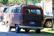 Montana Bus