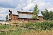 One Nice Barn