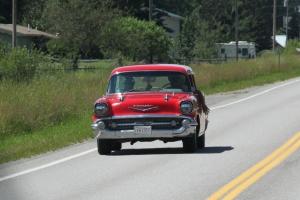 July 21, 2012 - 1957 Nomad