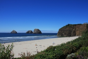 August 22, 2012 - Oceanside, Oregon