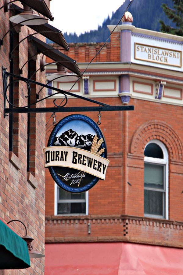 Ouray Brewing