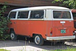 Ouray Bus 1