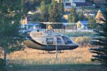 Overnight Chopper