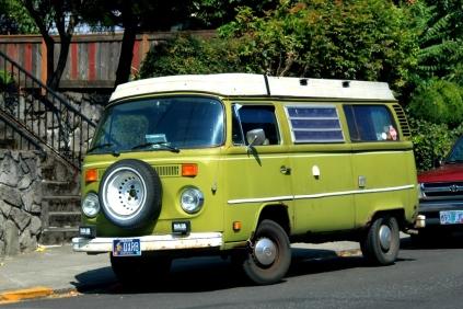 Portland Bus 4