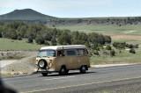 Raton, New Mexico Bus