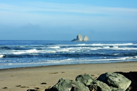 Rockaway Beach Sunny