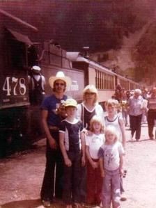 July 13, 2012 - Silverton, Colorado 1978
